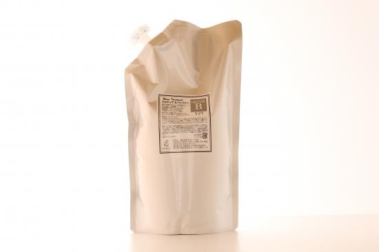 URUTIER TREATMENT B (ウルティアトリートメントB)リフィルタイプ 容量1000ml
